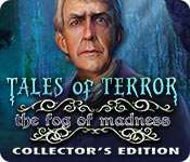 Tales of Terror: The Fog of Madness Collector's Edition for Mac Game