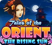Tales of the Orient: The Rising Sun for Mac Game