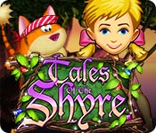 Tales of the Shyre for Mac Game