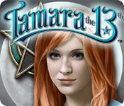 Tamara the 13th for Mac Game
