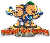 Tamus and Mitta Adventures