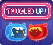Tangled Up! for Mac Game