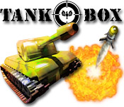 Tank-o-Box for Mac Game