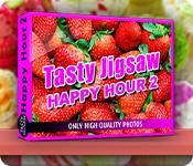 Tasty Jigsaw: Happy Hour 2