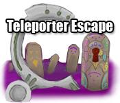 Teleporter Escape