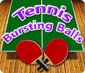 Tennis – Bursting Balls