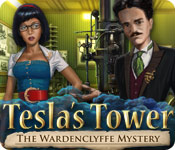 Tesla's Tower: The Wardenclyffe Mystery for Mac Game