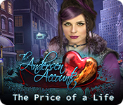The Andersen Accounts: The Price of a Life for Mac Game