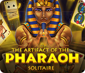 The Artifact of the Pharaoh Solitaire