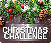 The Christmas Challenge for Mac Game