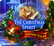 The Christmas Spirit: Grimm Tales for Mac Game