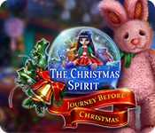 The Christmas Spirit: Journey Before Christmas for Mac Game
