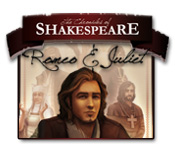 The Chronicles of Shakespeare: Romeo & Juliet for Mac Game
