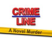 Crime Line: A Novel Murder