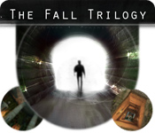The Fall Trilogy Chapter One: Separation