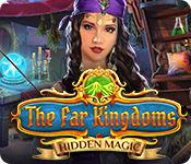 The Far Kingdoms: Hidden Magic for Mac Game