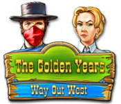 The Golden Years: Way Out West for Mac Game
