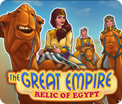 The Great Empire: Relic Of Egypt for Mac Game