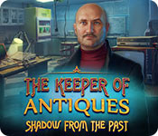 The Keeper of Antiques: Shadows From the Past for Mac Game
