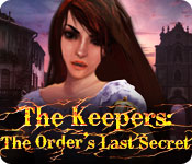 The Keepers: The Order's Last Secret for Mac Game