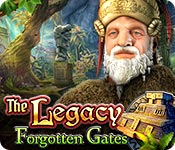 The Legacy: Forgotten Gates for Mac Game