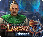 The Legacy: Prisoner for Mac Game