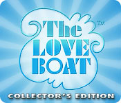 The Love Boat Collector's Edition for Mac Game