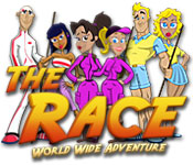 The Race for Mac Game