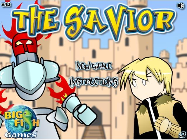 Image The Savior