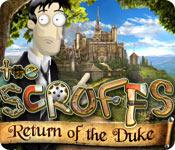 The Scruffs: Return of the Duke for Mac Game