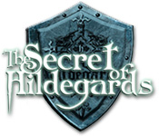 Enjoy the new game: The Secret of Hildegards