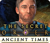 The Secret Order: Ancient Times for Mac Game