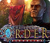 The Secret Order: Bloodline for Mac Game