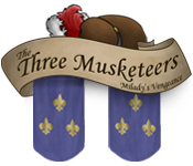 The Three Musketeers: Milady's Vengeance for Mac Game