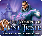 The Torment of Mont Triste Collector's Edition for Mac Game
