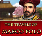 The Travels of Marco Polo for Mac Game
