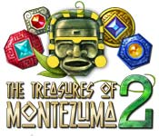 match 3 casual games  The Treasures of Montezuma 2