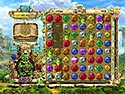 The Treasures of Montezuma 4 for Mac OS X