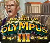 The Trials of Olympus III: King of the World for Mac Game