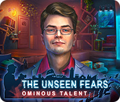 The Unseen Fears: Ominous Talent for Mac Game
