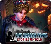 The Unseen Fears: Stories Untold for Mac Game