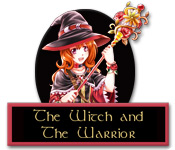 the witch and the warrior feature New PC Games: Timebuilders, Puppies and Witches