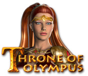 Throne of Olympus for Mac Game