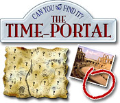Enjoy the new game: The Time Portal