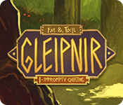 tiny & Tall: Gleipnir