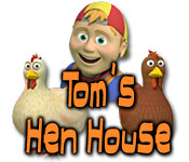 Tom's Hen House for Mac Game
