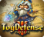 Toy Defense 3 - Fantasy for Mac Game