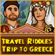 Travel Riddles: Trip to Greece