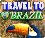 Travel To Brazil for Mac Game