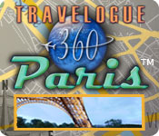 Travelogue 360: Paris for Mac Game